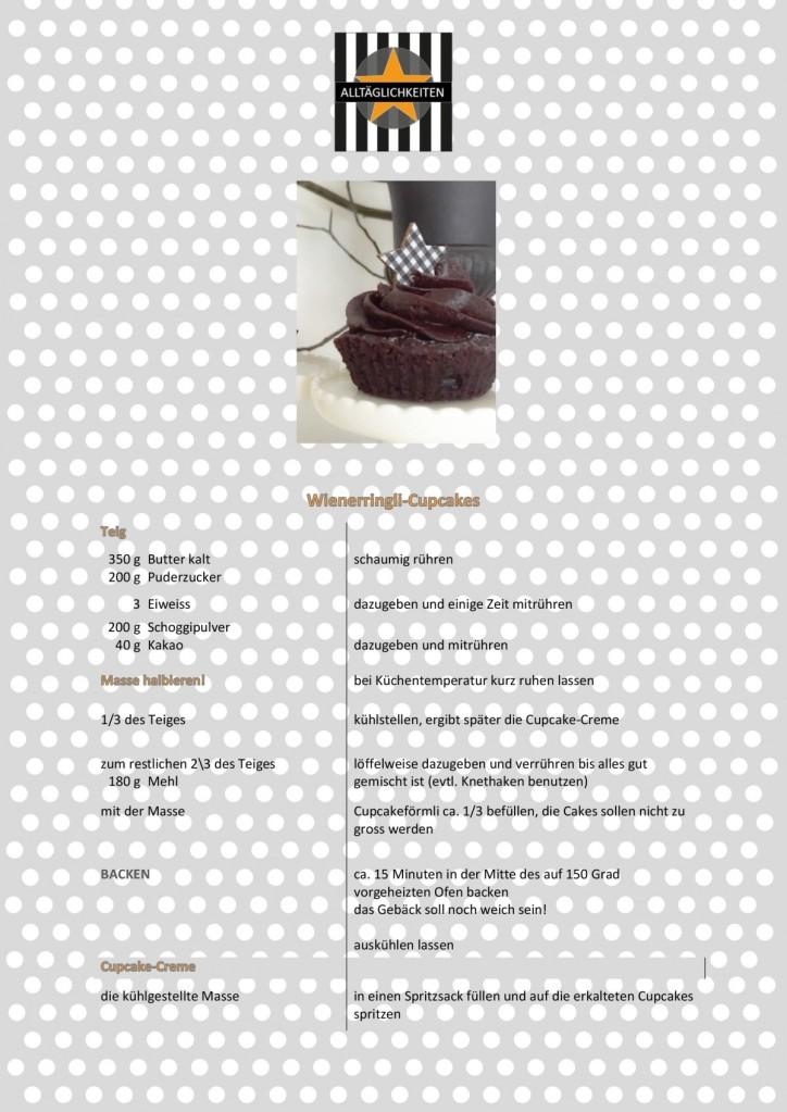 Rezept Wienerringli-Cupcakes 2